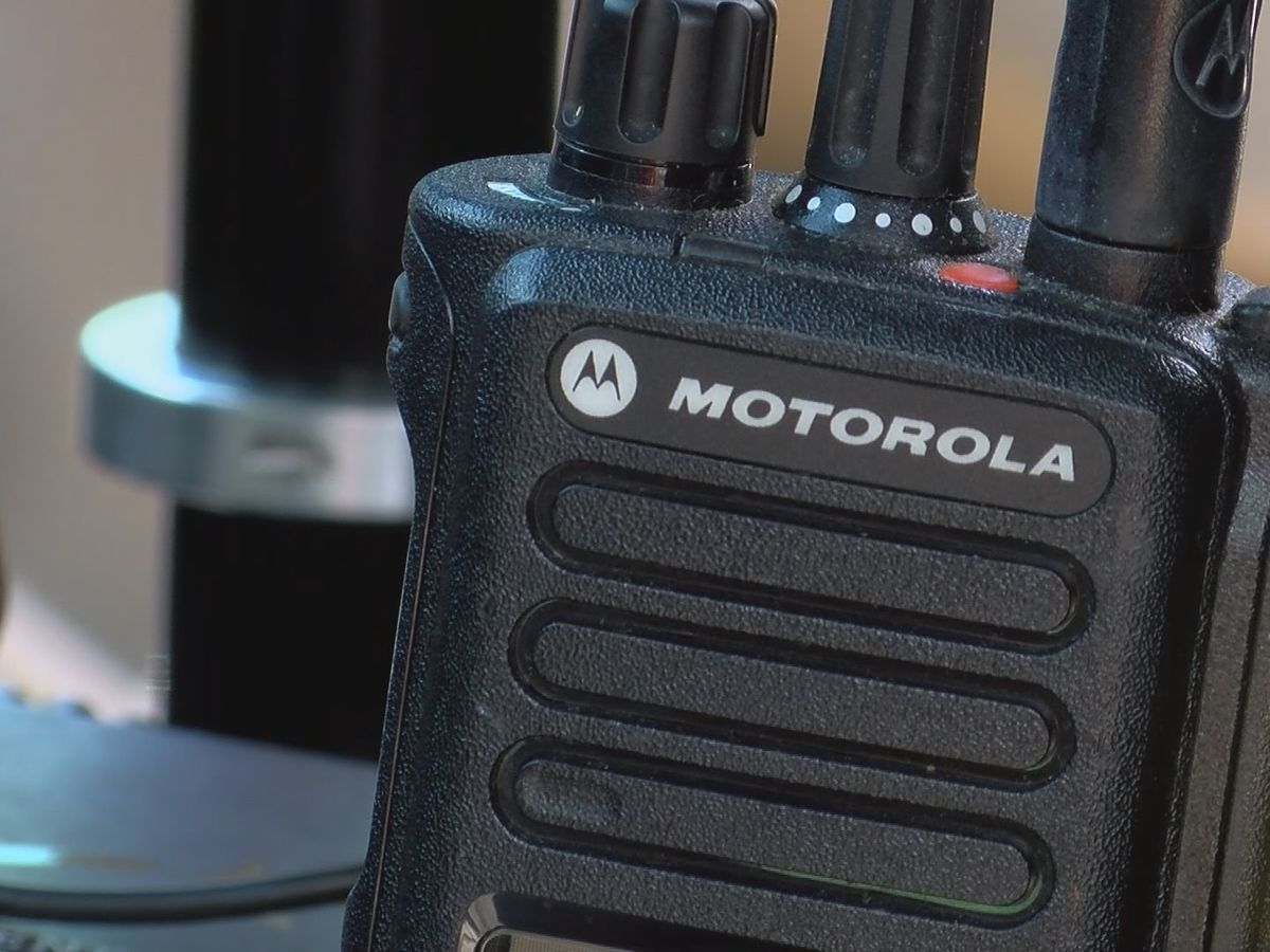 Marshall County Commission to discuss new radio system