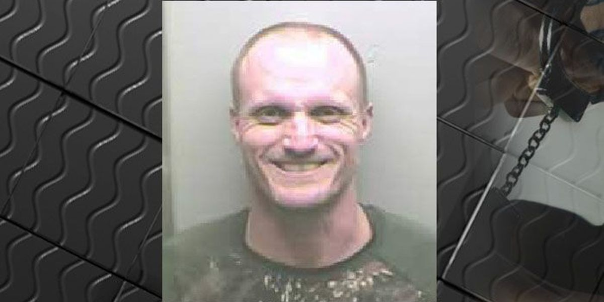 Man drove 250 miles to abduct ex-girlfriend in Marshall County, authorities say