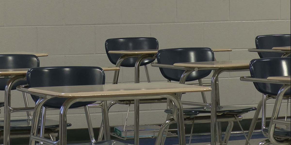 Jackson County Schools reveals plan for learning paths