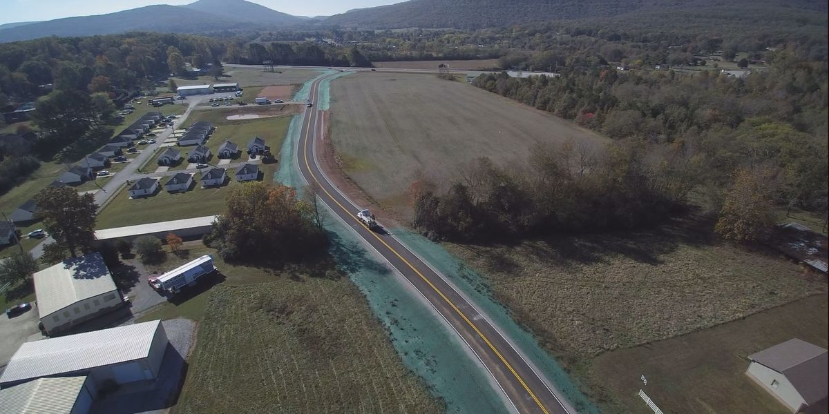 Phase 2 of Jordan Road, Ryland Pike project begins next month