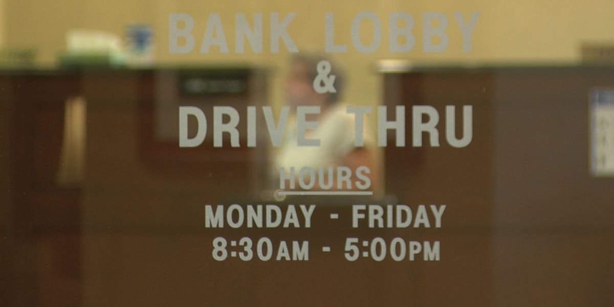 Alabama banks: Demand for SBA loans slowing help for small businesses