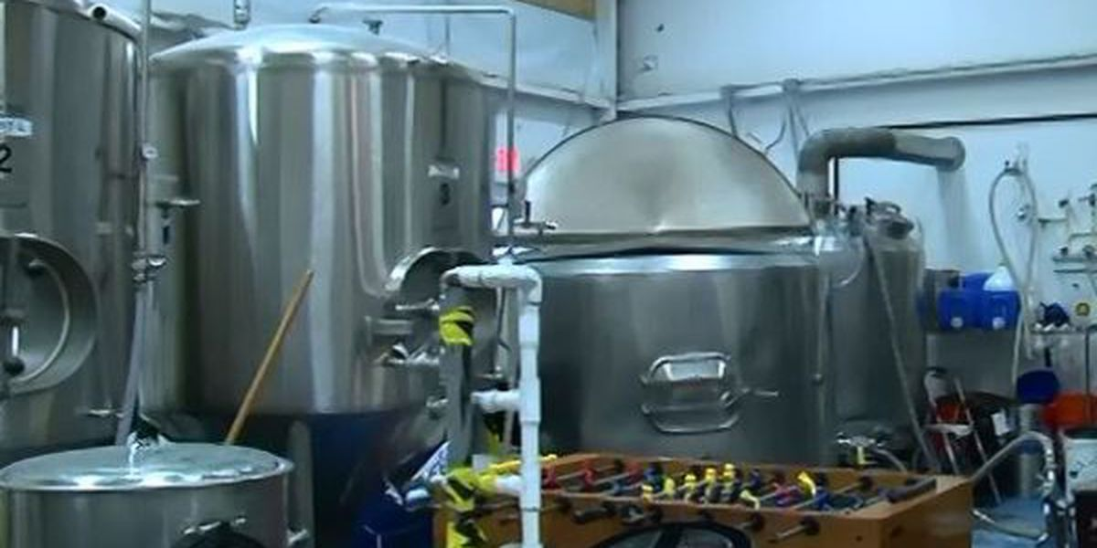 Closed Huntsville school to become brewery