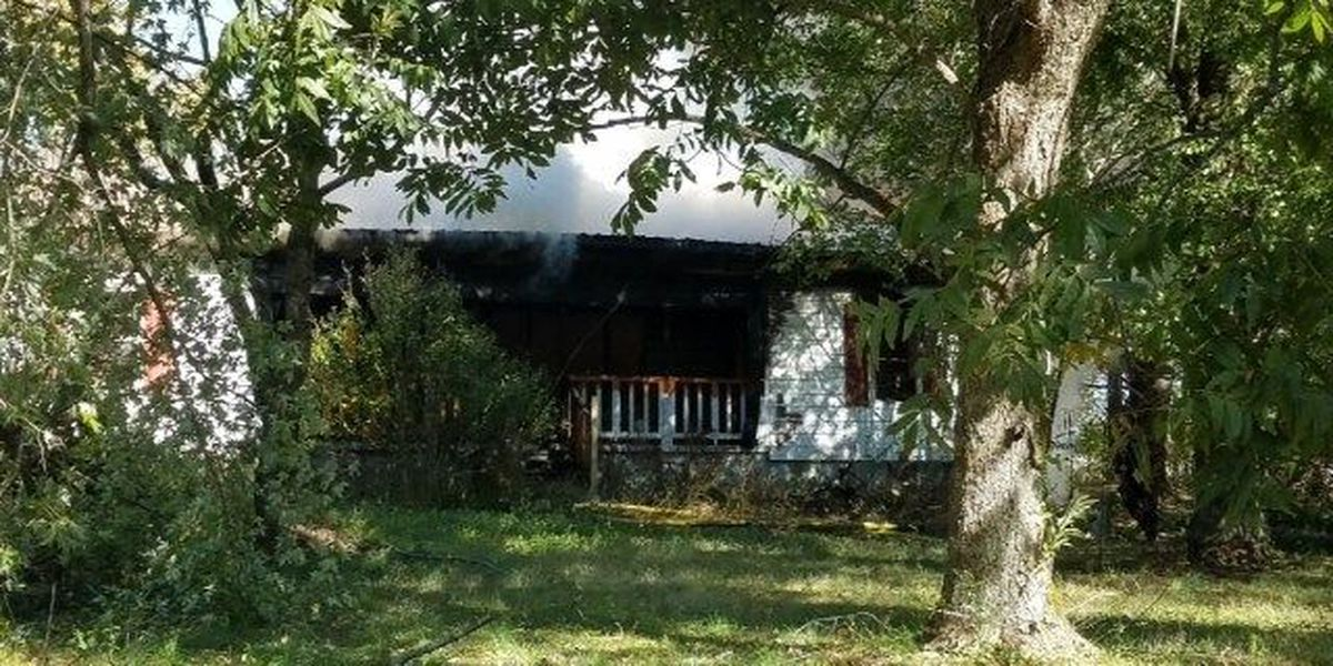 Human remains found in Limestone County house fire