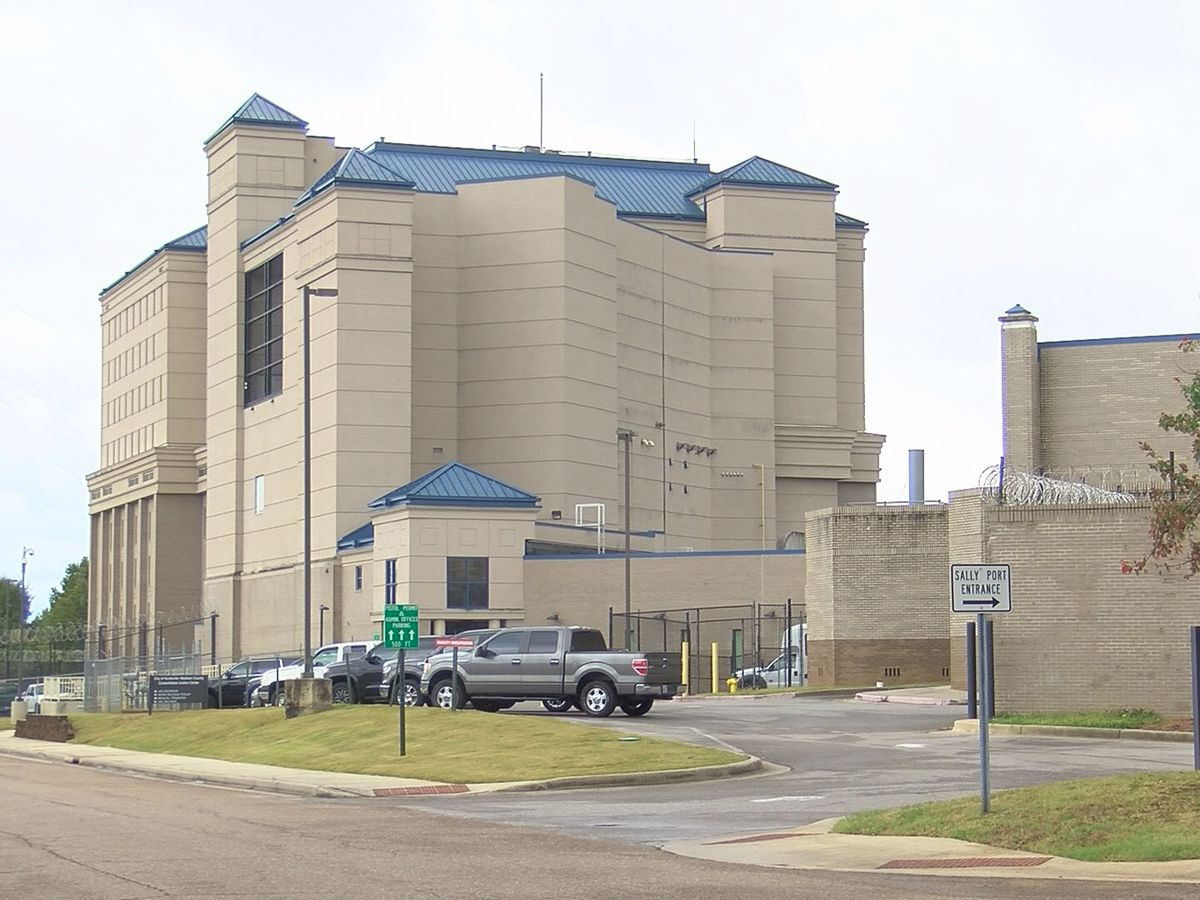 No response from Madison County Sheriff's Office on if jail IT system was backed up