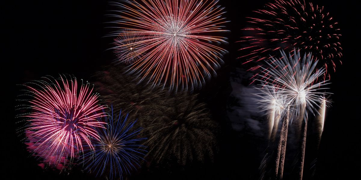 Where to watch fireworks this 4th of July