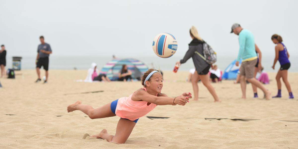 USA Volleyball Junior Tournament heads to Hunstville