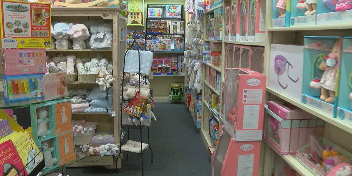 Pandemic leading to possible toy shortage around the country
