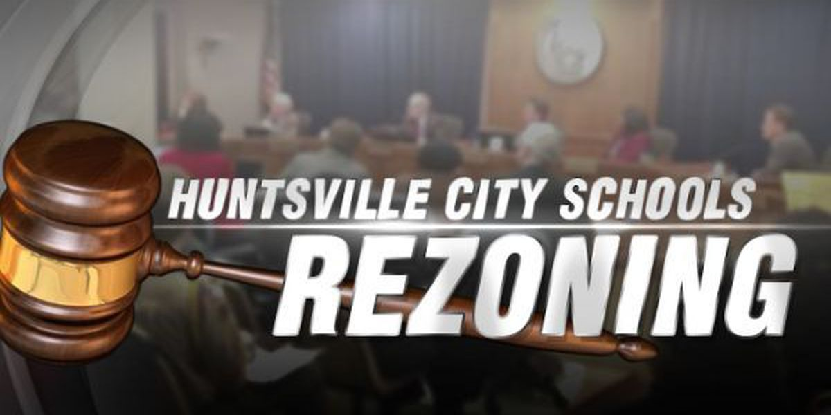 WATCH LIVE: Huntsville City Schools special called meeting at 9 a.m.