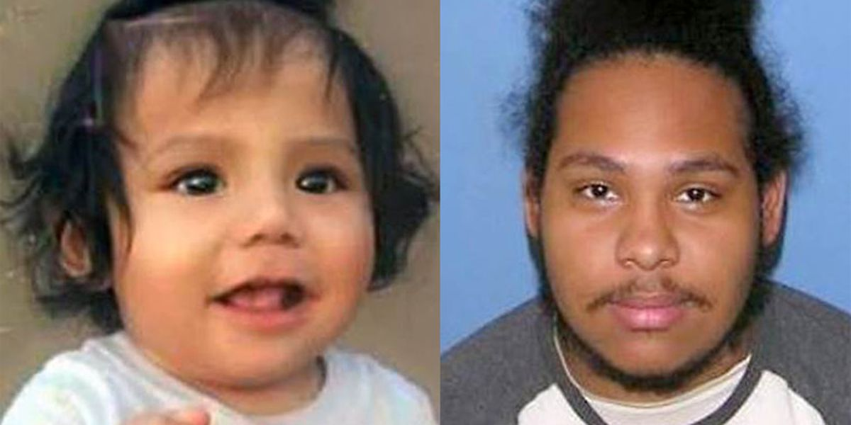 1-year-old Mont. boy found safe; Amber Alert canceled