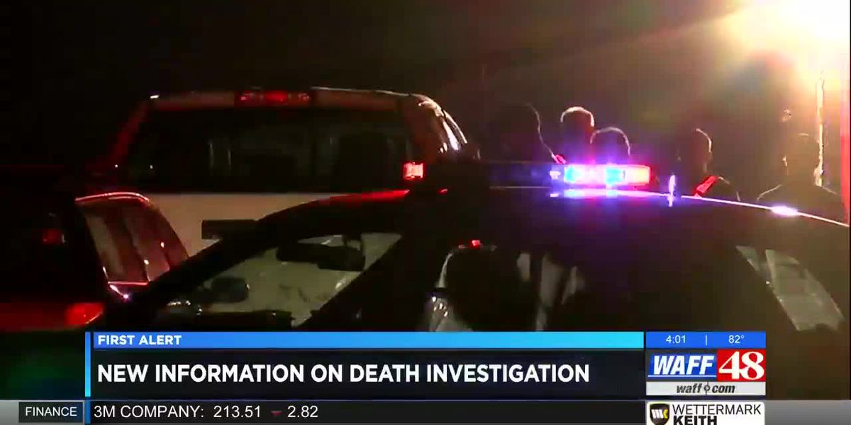 New details on death investigation