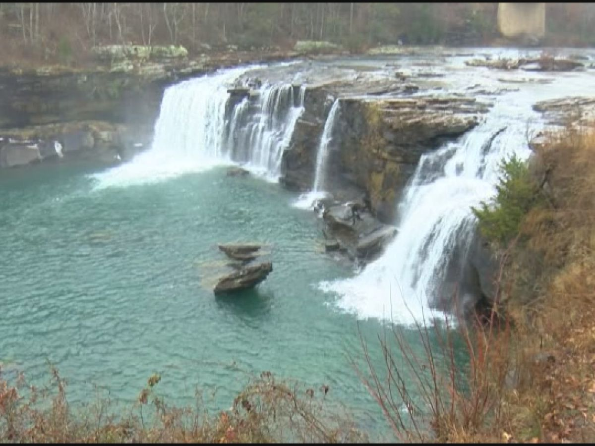 Man drowns at Little River Canyon National Preserve