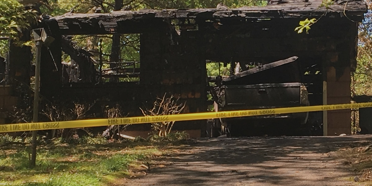 1 dead after overnight house fire in Florence