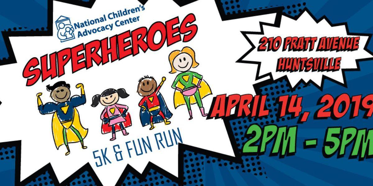 Superheroes Week Tuesday spotlight: Lydia Cole