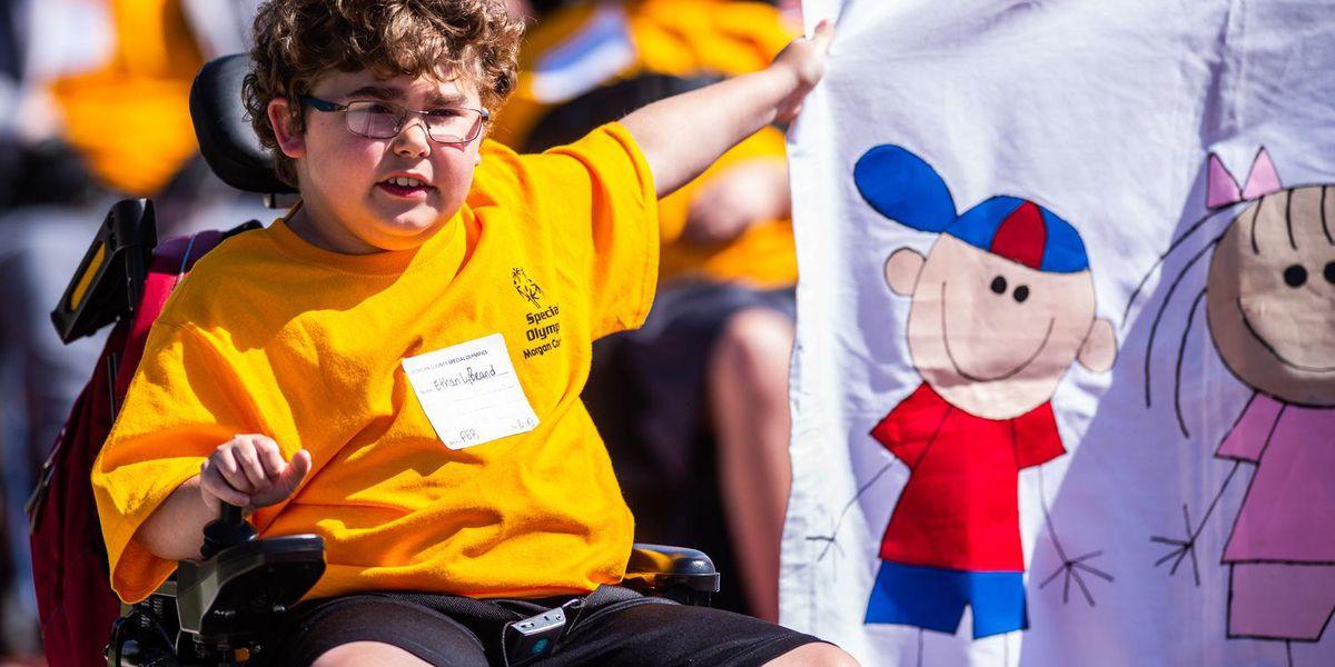 Decatur boy to serve as national muscular dystrophy ambassador