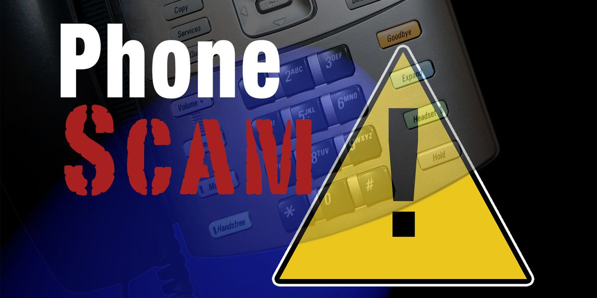 Florence Utilities warn customers of phone scam