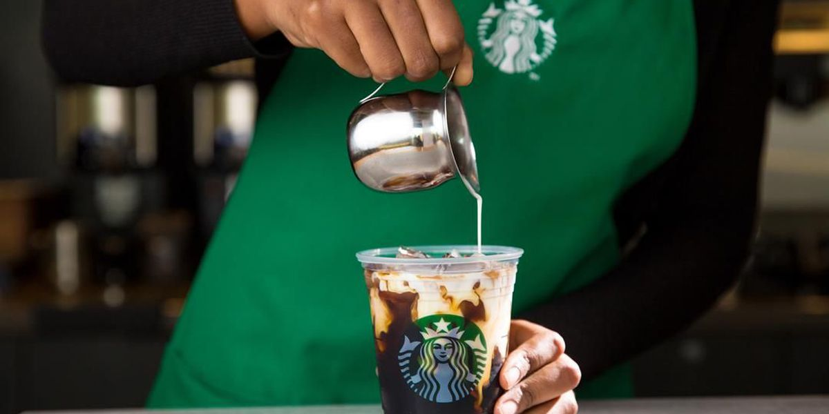 Starbucks rolls out 2 new coffee drinks