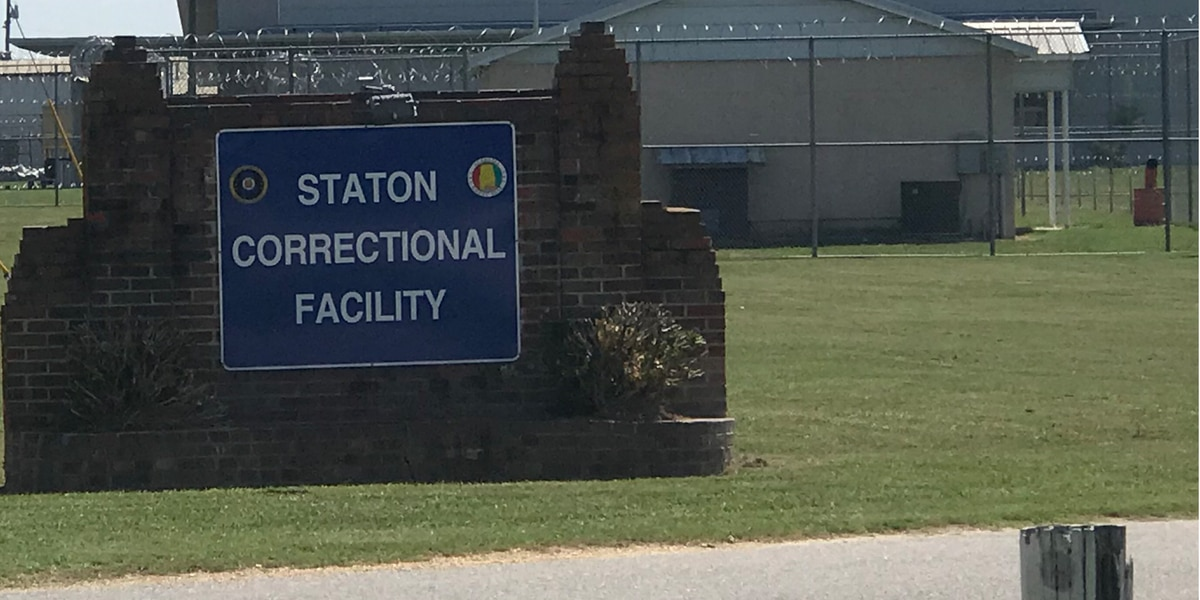Madison county man dies following positive COVID-19 diagnosis in Elmore prison