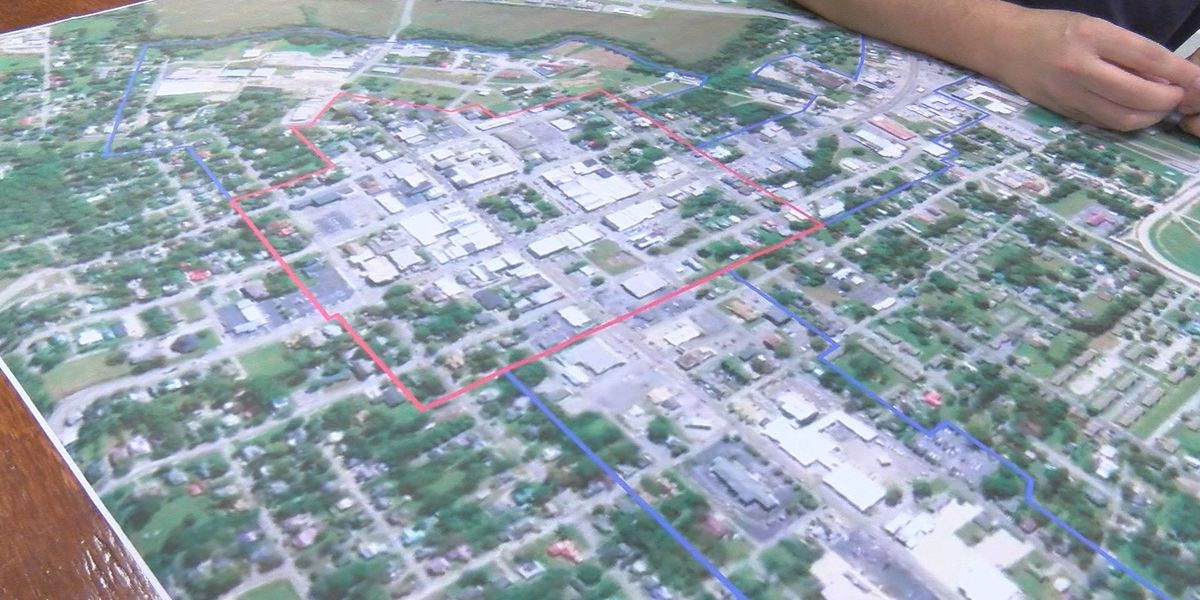Fayetteville leaders working to revitalize downtown square