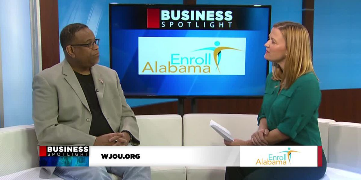 Business Spotlight: Enroll Alabama
