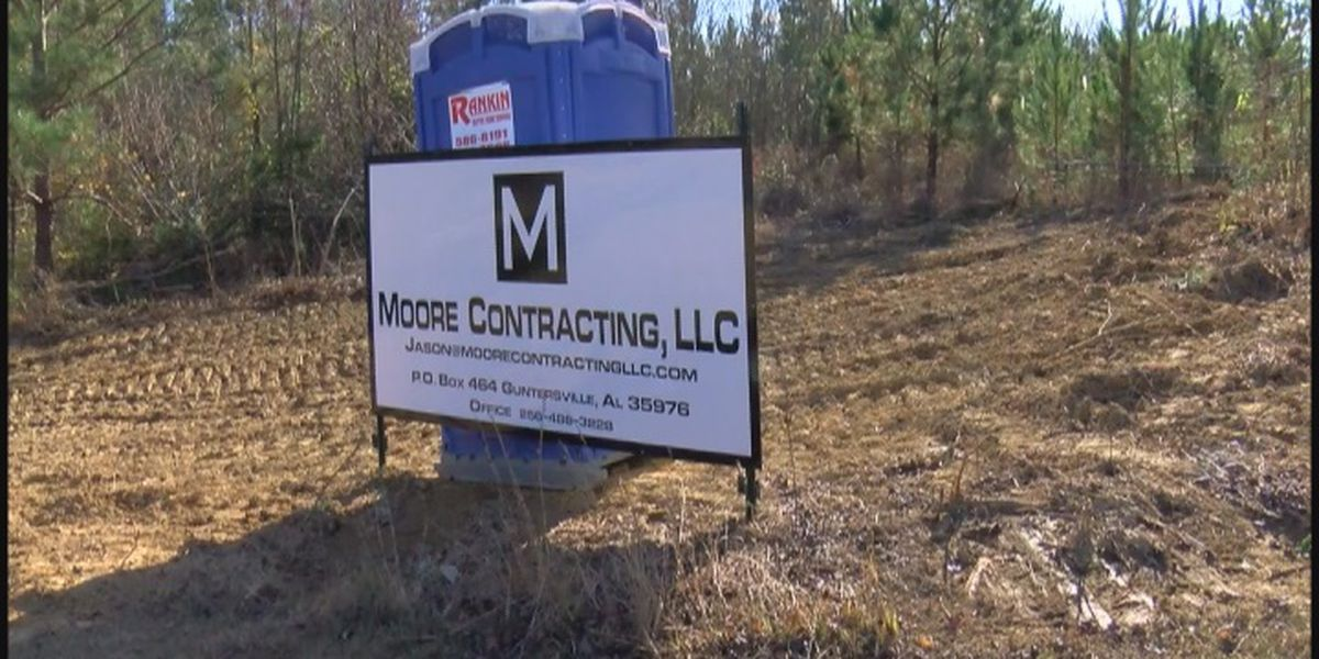 Marshall County Home Place breaks ground on new apartments for the homeless