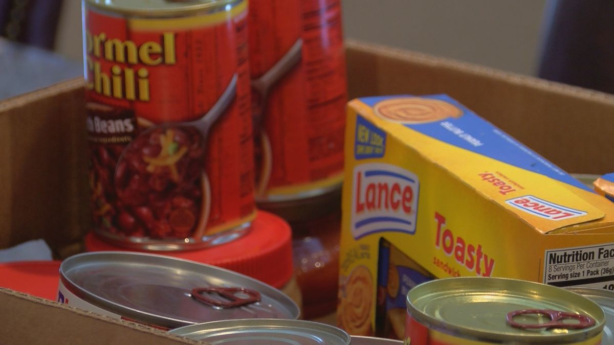 United Way of Marshall County make changes to holiday food program due to COVID