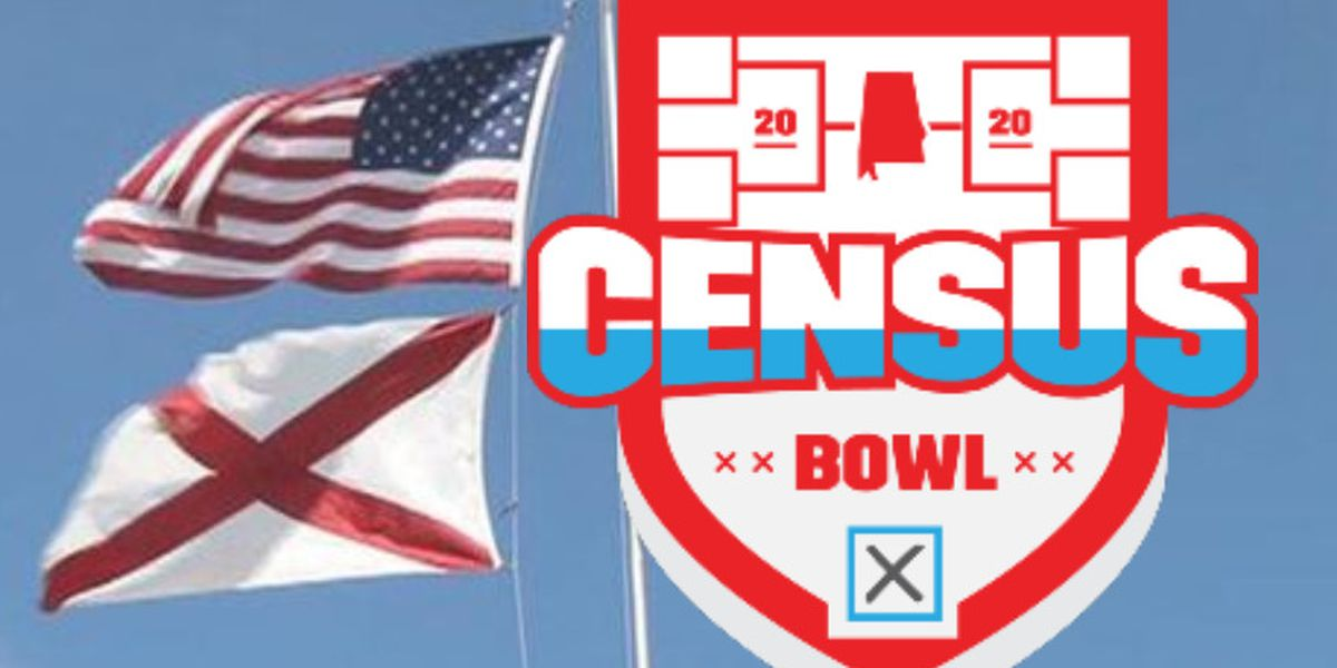 Alabama Census Bowl competition underway in 32 counties