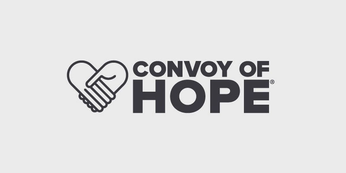 Convoy of Hope touches lives in Limestone County