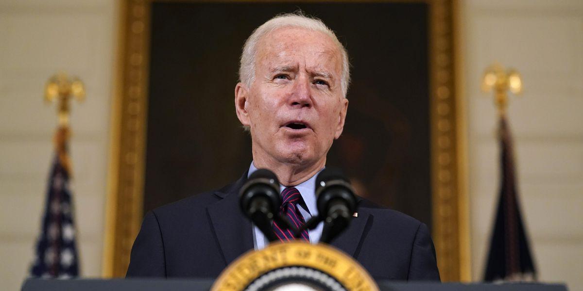 Biden to deliver first prime time address Thursday