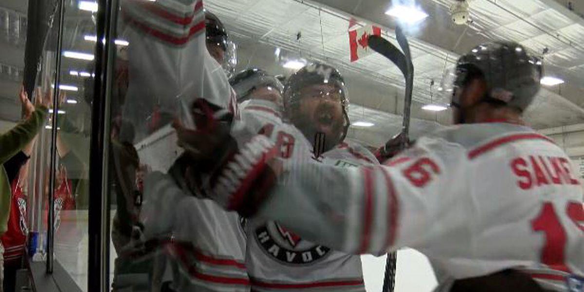 Havoc take first blood in SPHL playoffs