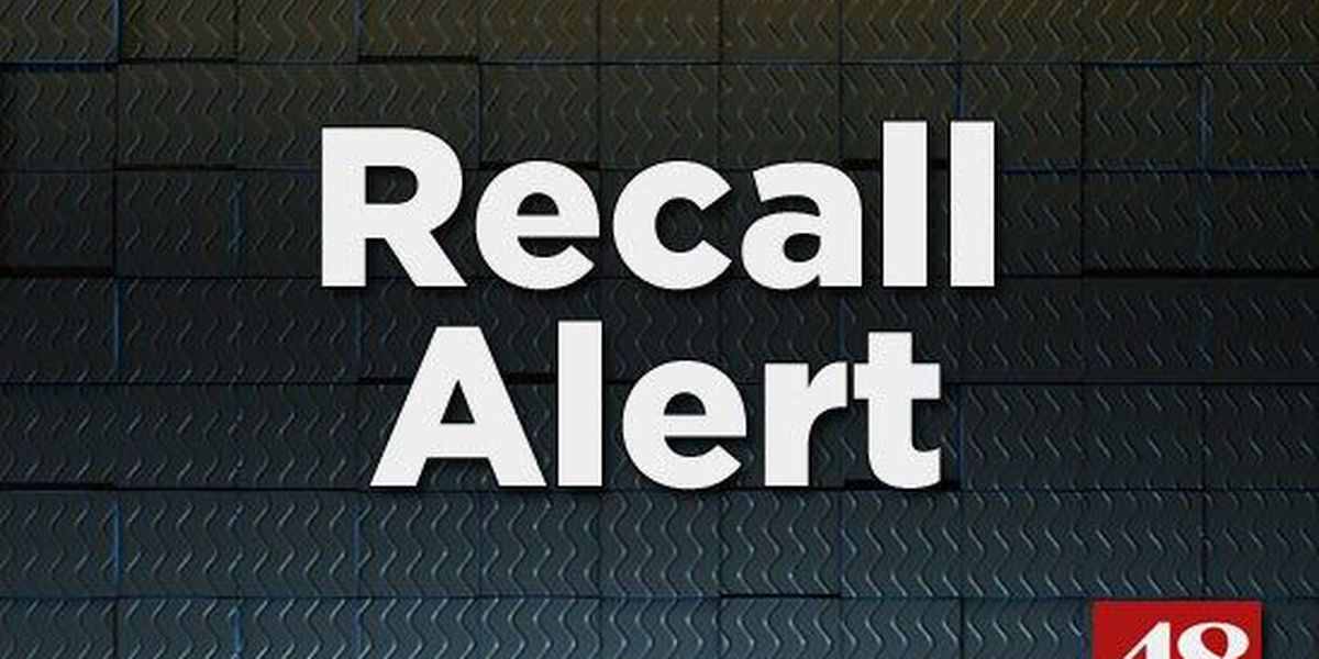 FDA issues dog food recalls
