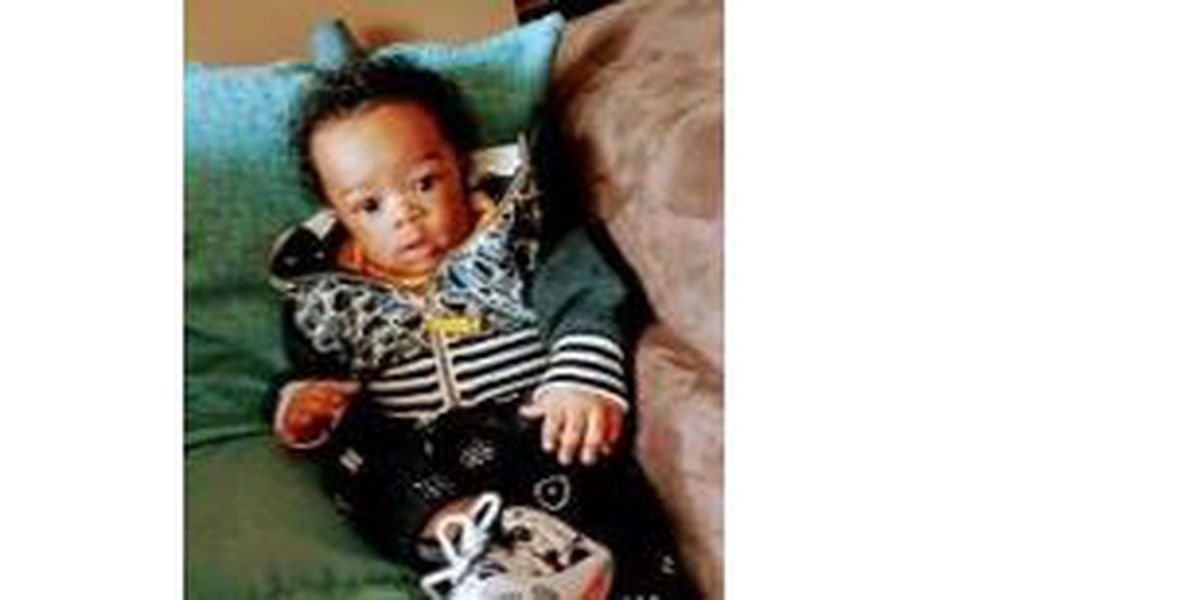 UPDATE: Emergency Missing Child Alert cancelled for baby in Birmingham