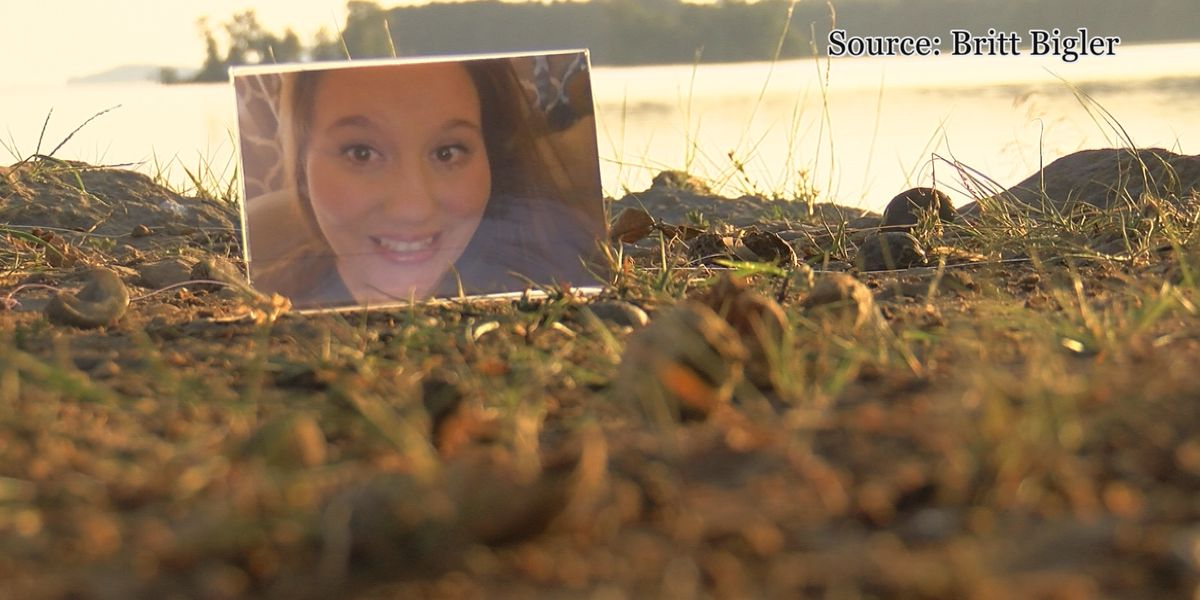Family remembers mother fatally shot following domestic altercation in Jackson County