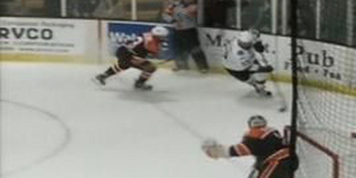 Huntsville to host Rocket City Collegiate Hockey showcase; six teams to compete