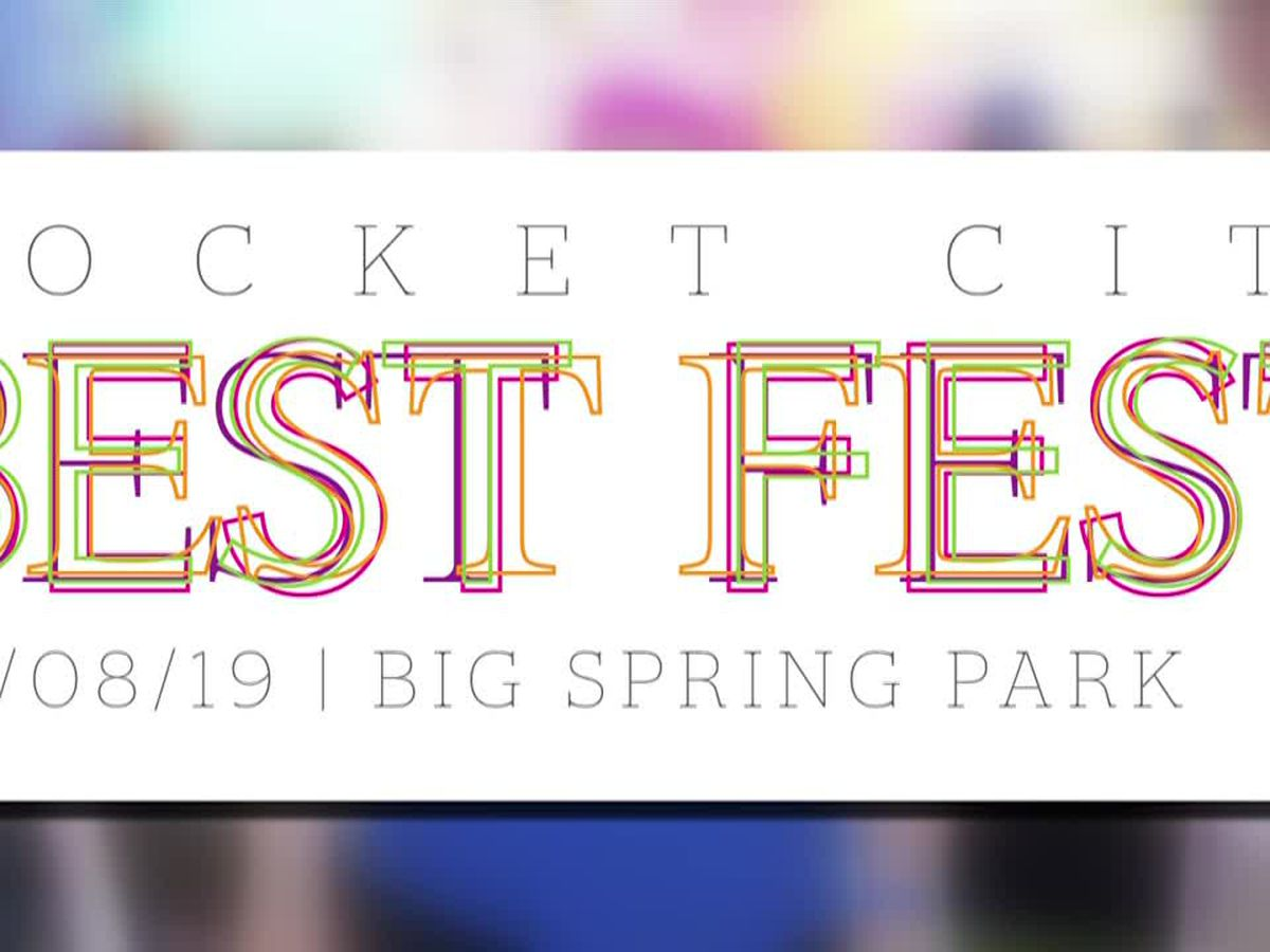 American Cancer Society hosting 1st Rocket City Best Fest fundraiser