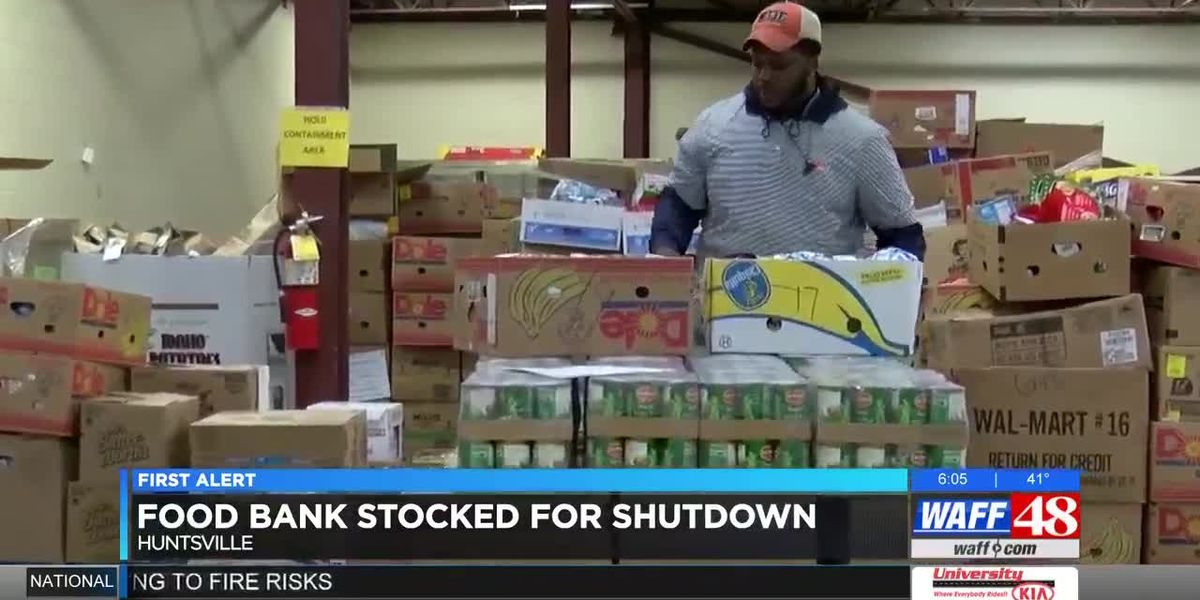 January 17th: WAFF 48 News Today
