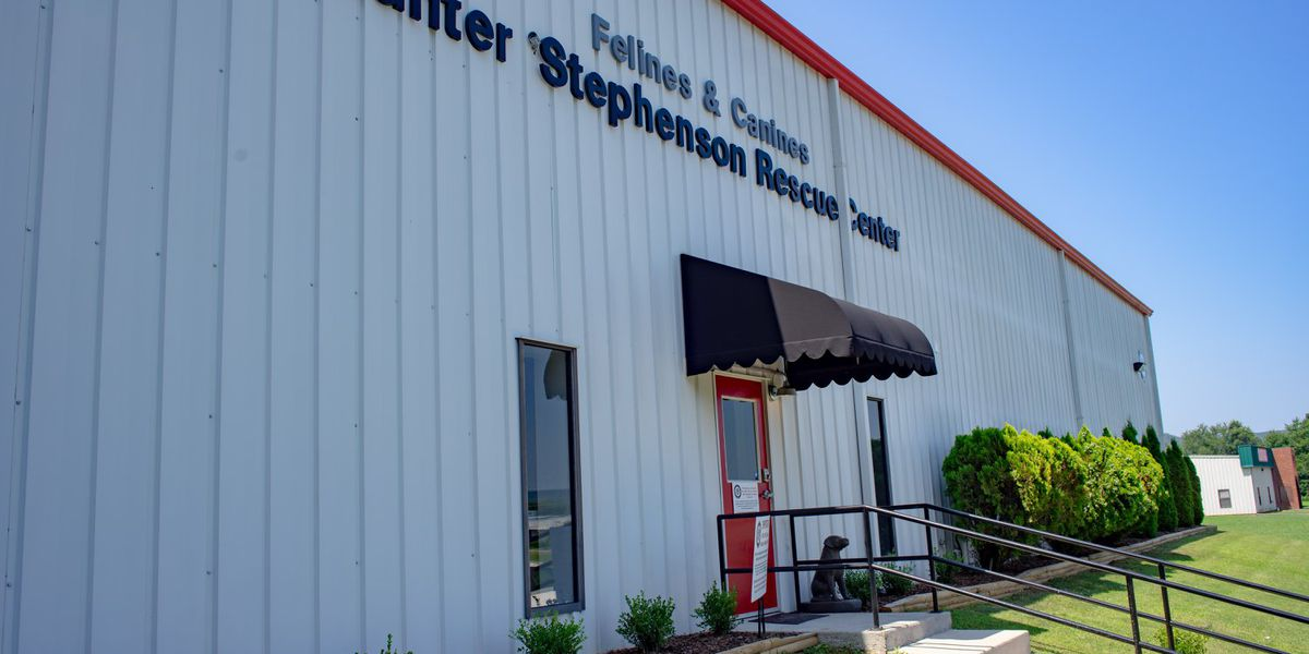 Hunter Stephenson Rescue Center expanding, able to care for more animals