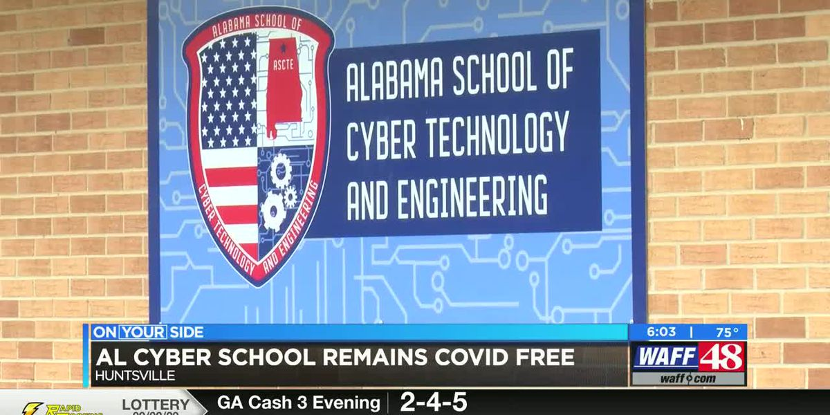 Business as usual for cyber students at ASCTE