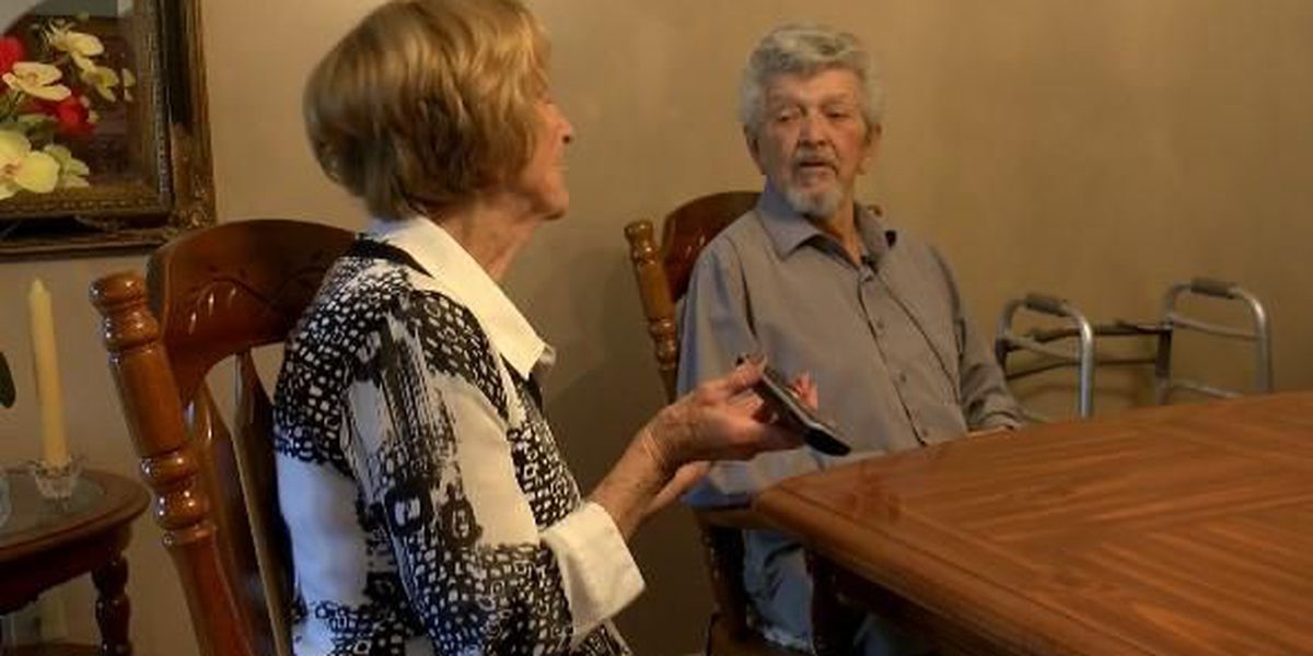 Jackson County seniors targeted by phone scams