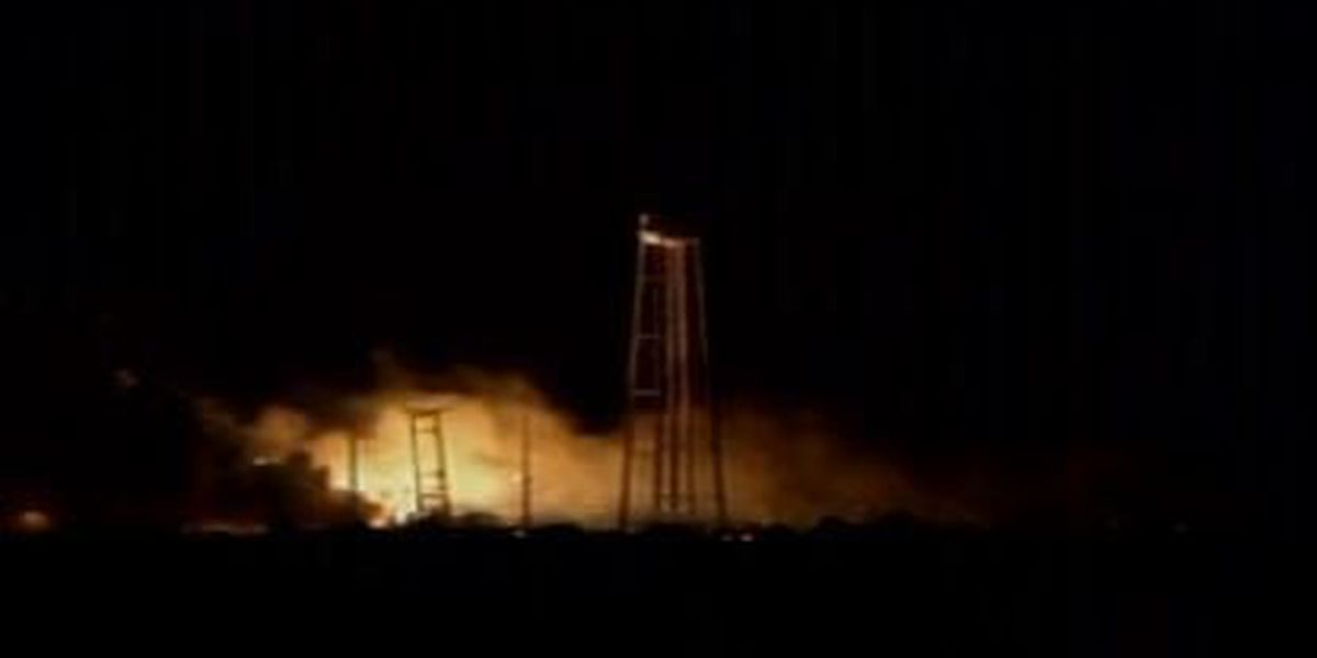 NASA leaders to stay in Huntsville, monitor rocket explosion aftermath