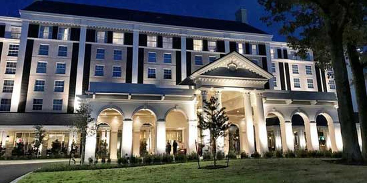 Gates of Graceland to reopen this week under new health and safety protocols