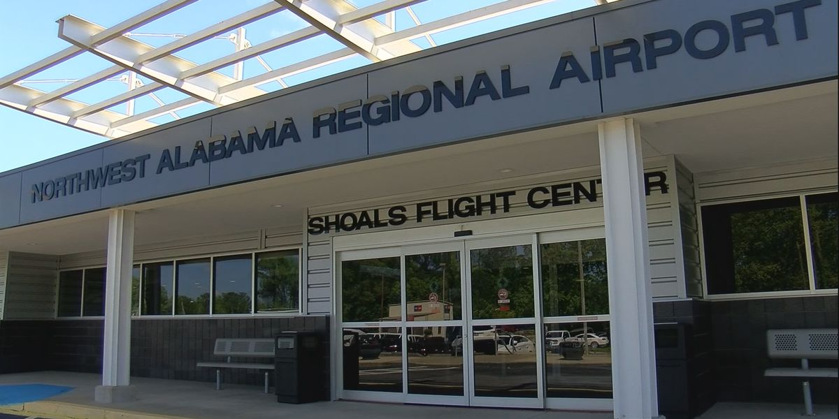 Multiple north Alabama airports getting federal infrastructure grants