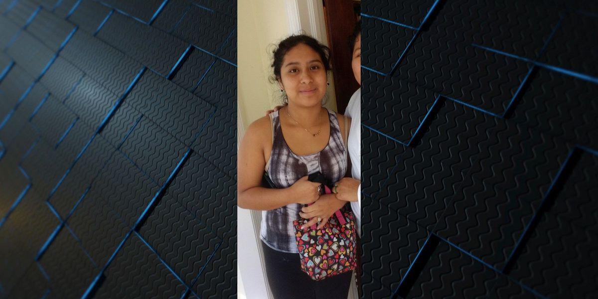Huntsville police searching for runaway teen