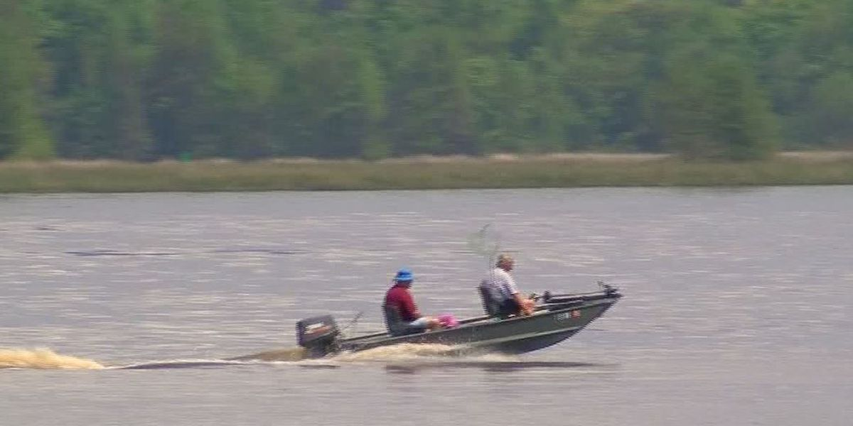 Exotic fish species concerning Tennessee River fishers