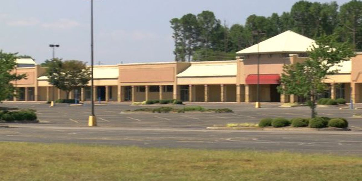 New grocery, retail development to replace Haysland Square in south Huntsville