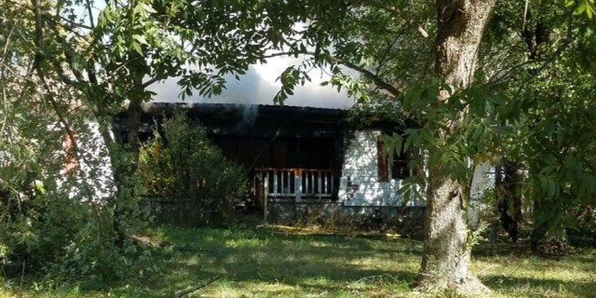 Family members identify woman who died in Limestone Co. house fire