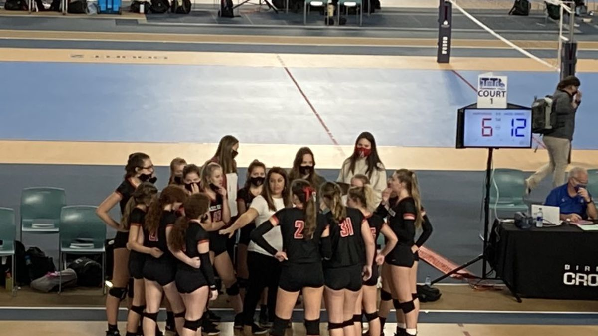 RESULTS: AHSAA volleyball tournament results; Plainview in 3A Finals at noon