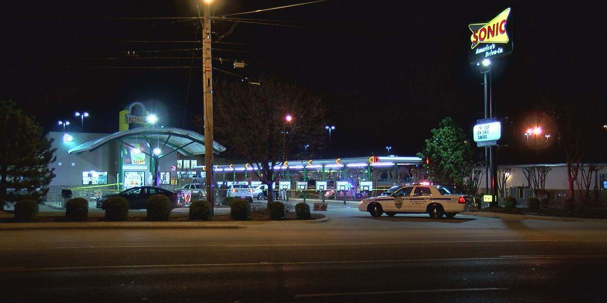 Police investigating shooting at Huntsville Sonic