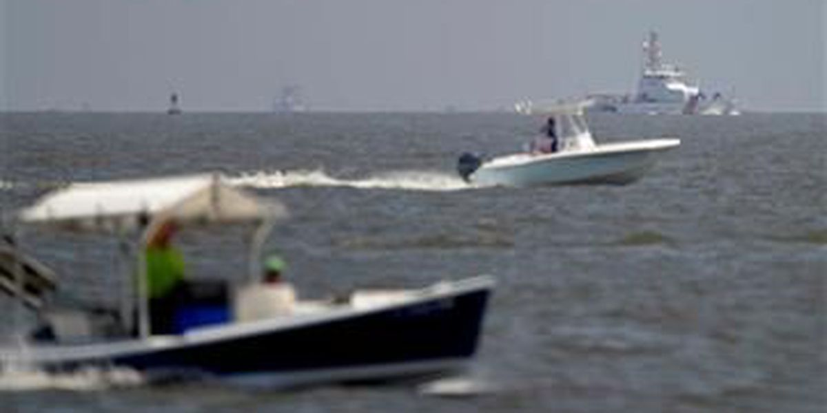 2 more bodies found in connection with Dauphin Island Regatta disaster