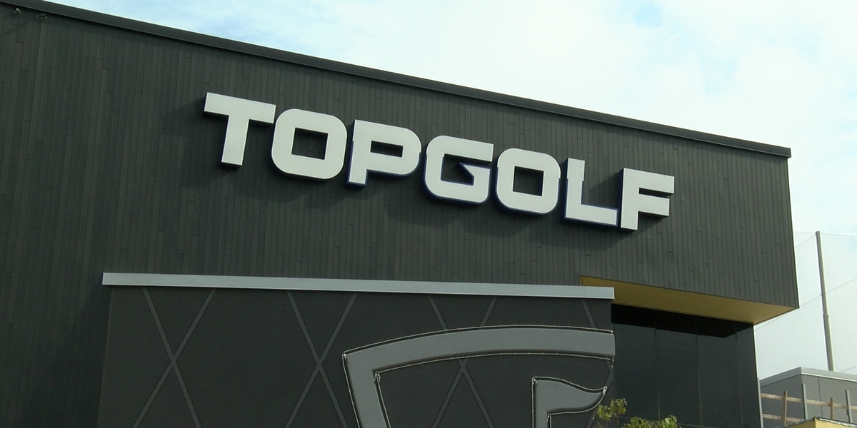 Topgolf tournament to benefit patients with rare genetic condition