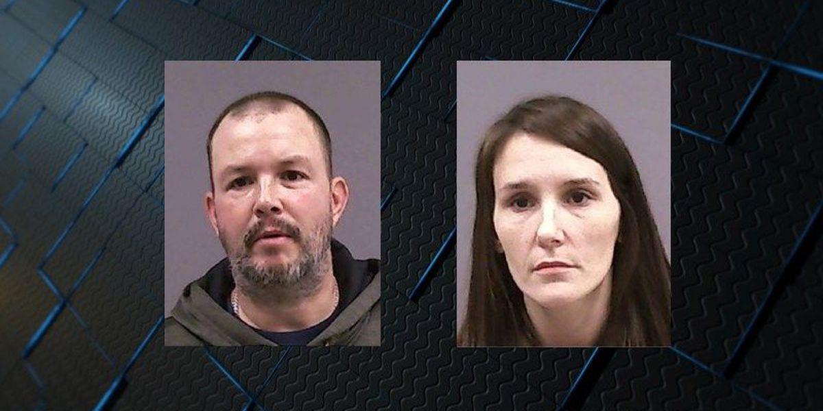 2 arrested in Arab drug bust